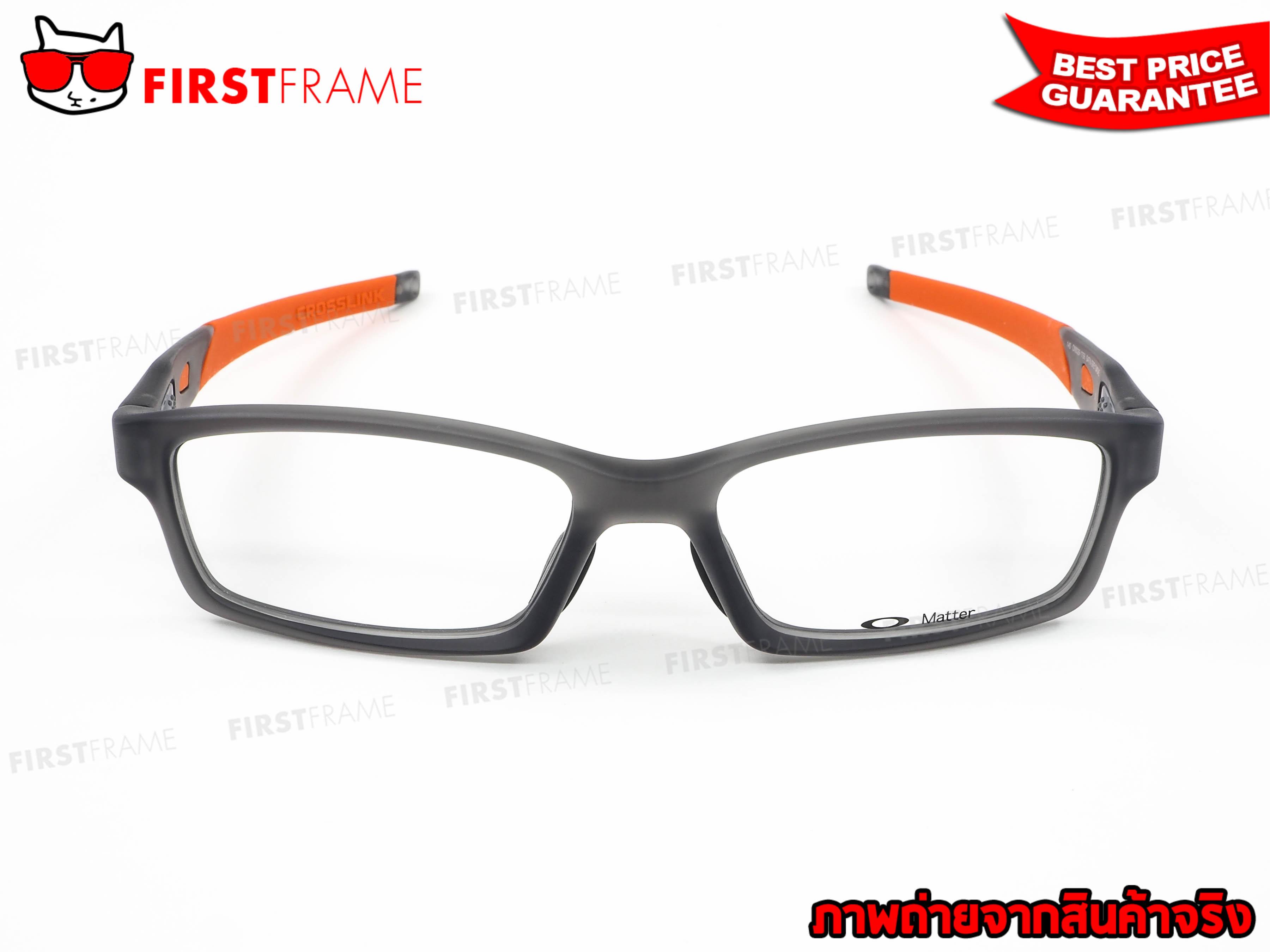 แว่นสายตา OAKLEY OX8029-17 2