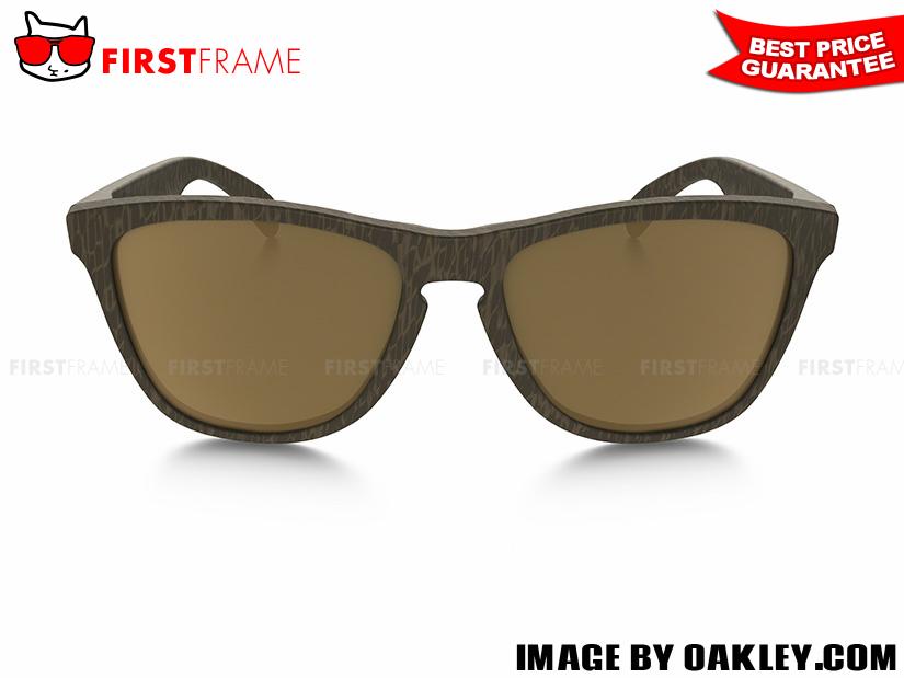 แว่นกันแดด OAKLEY OO9245-29 FROGSKIN (ASIA FIT)2