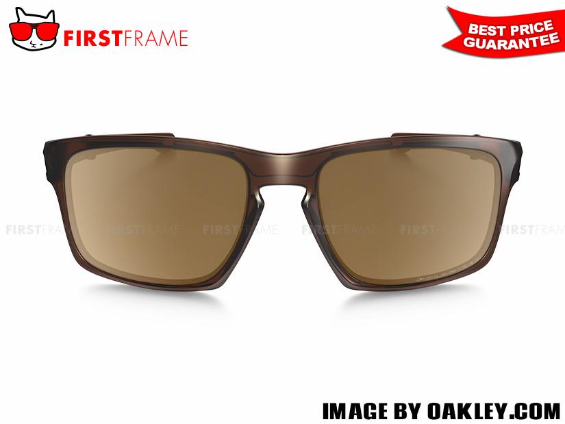 แว่นกันแดด OAKLEY OO9246-05 SLIVER F2