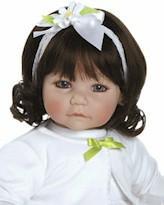 Adora dolls / White Daisies/46
