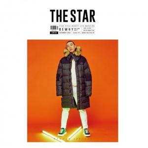 นิตยสาร THE STAR 2016.12 BEWHY