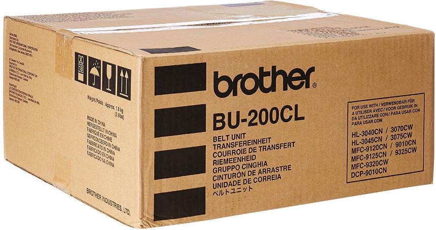 Brother BU-200CL Belt Cleaner (สายพานลำเลียงกระดาษ)