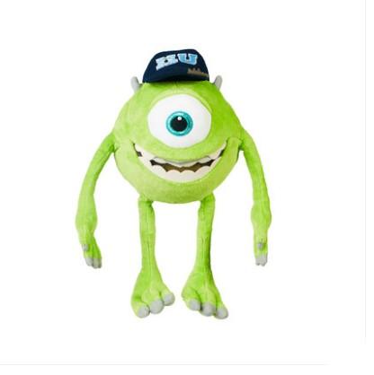 Mike Wazowski Plush - Monsters University (ของแท้)