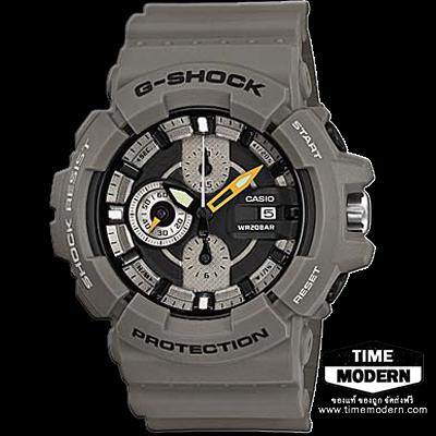 นาฬิกา Casio G-Shock Limited models รุ่น GAC-100-8ADR