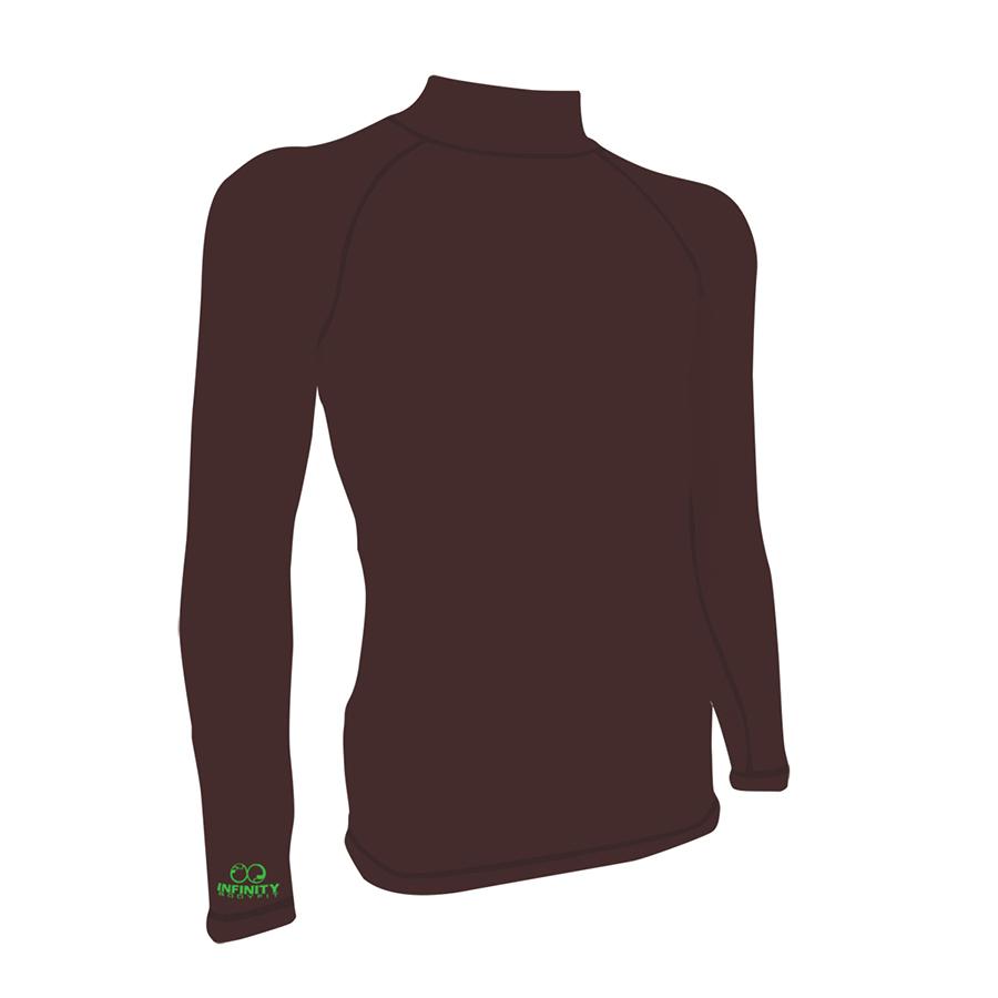 รุ่น KEEP WARM - สี Dark brown
