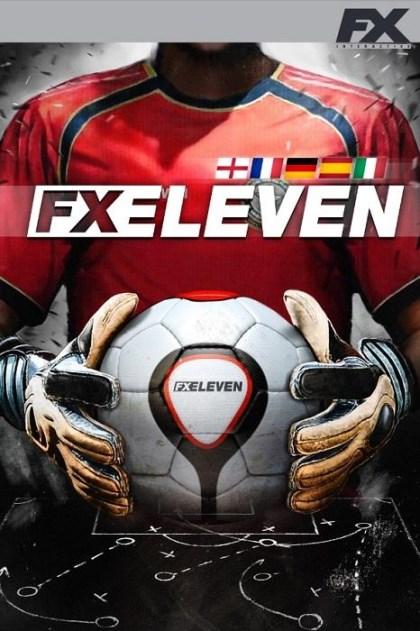 FX Eleven ( 1 DVD )
