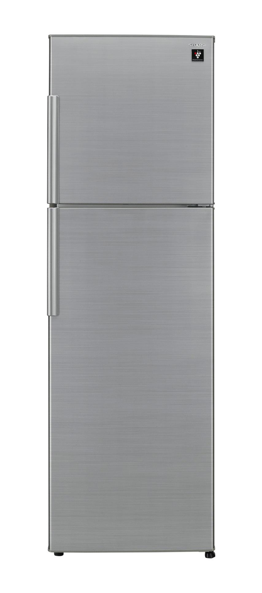 ตู้เย็น 2 ประตู SHARP รุ่น SJ-S25P-SL โทรเล้ย 0972108092