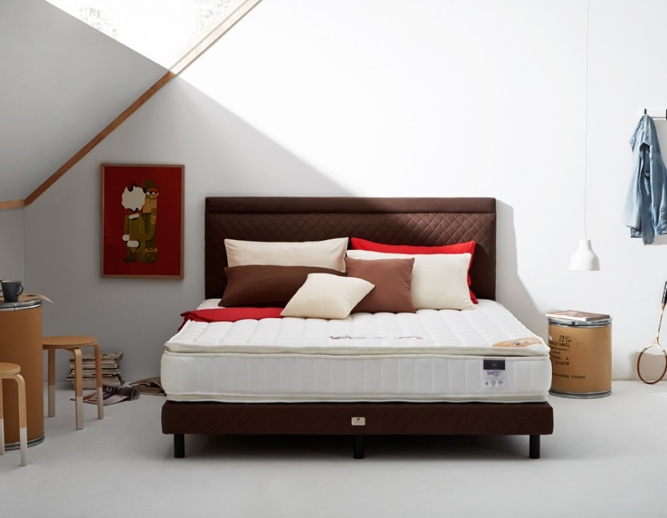 Lotus Mattress O-Season II