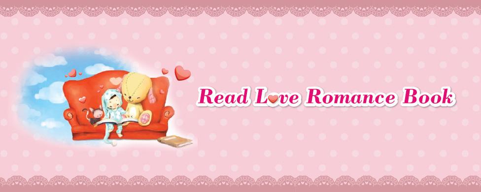 read love romance book