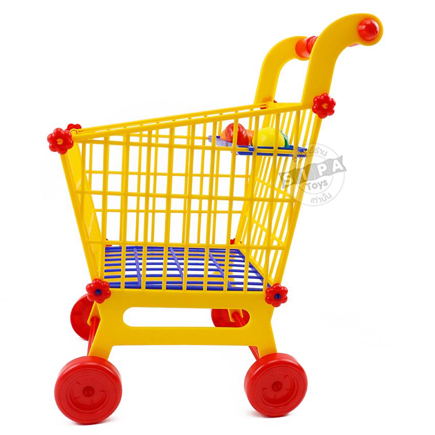 รถเข็น Supermarket